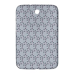 Winter Bear Triangel Samsung Galaxy Note 8.0 N5100 Hardshell Case