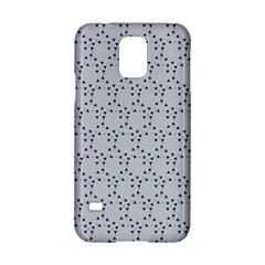 Winter Bear Triangel Samsung Galaxy S5 Hardshell Case