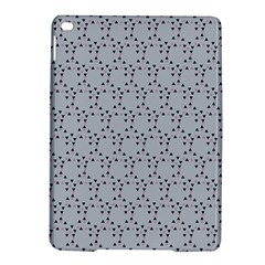 Winter Bear Triangel iPad Air 2 Hardshell Cases