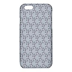Winter Bear Triangel iPhone 6/6S TPU Case