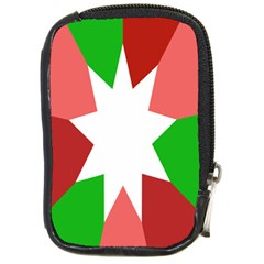 Star Flag Color Compact Camera Cases