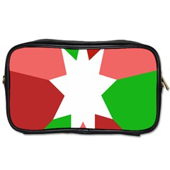 Star Flag Color Toiletries Bags