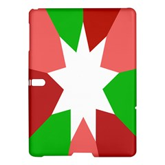 Star Flag Color Samsung Galaxy Tab S (10.5 ) Hardshell Case