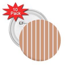 Symmetric Grid Foundation 2.25  Buttons (10 pack)