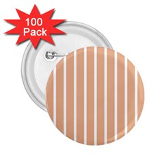 Symmetric Grid Foundation 2.25  Buttons (100 pack)