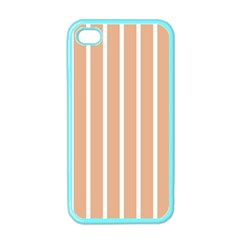 Symmetric Grid Foundation Apple iPhone 4 Case (Color)