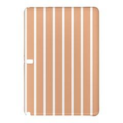 Symmetric Grid Foundation Samsung Galaxy Tab Pro 10.1 Hardshell Case