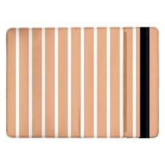 Symmetric Grid Foundation Samsung Galaxy Tab Pro 12.2  Flip Case