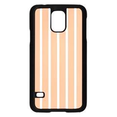 Symmetric Grid Foundation Samsung Galaxy S5 Case (Black)