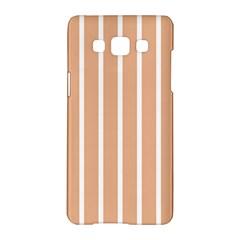 Symmetric Grid Foundation Samsung Galaxy A5 Hardshell Case