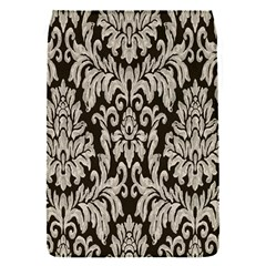 Wild Textures Damask Wall Cover Flap Covers (S)