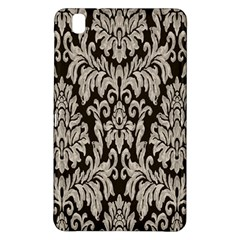 Wild Textures Damask Wall Cover Samsung Galaxy Tab Pro 8.4 Hardshell Case