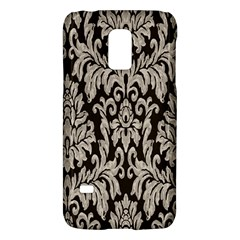 Wild Textures Damask Wall Cover Galaxy S5 Mini