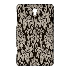 Wild Textures Damask Wall Cover Samsung Galaxy Tab S (8.4 ) Hardshell Case
