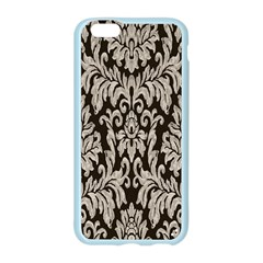 Wild Textures Damask Wall Cover Apple Seamless iPhone 6/6S Case (Color)