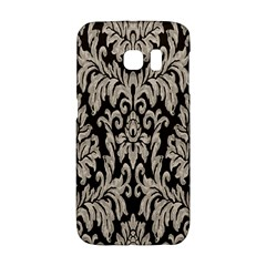 Wild Textures Damask Wall Cover Galaxy S6 Edge