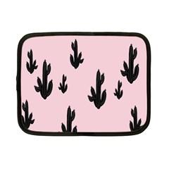 Tree Kartus Pink Netbook Case (Small)