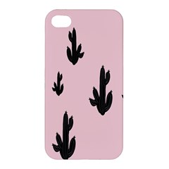Tree Kartus Pink Apple iPhone 4/4S Hardshell Case