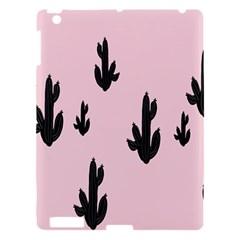 Tree Kartus Pink Apple iPad 3/4 Hardshell Case