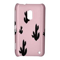 Tree Kartus Pink Nokia Lumia 620