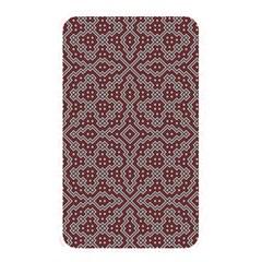 Simple Indian Design Wallpaper Batik Memory Card Reader