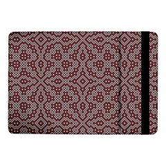 Simple Indian Design Wallpaper Batik Samsung Galaxy Tab Pro 10.1  Flip Case
