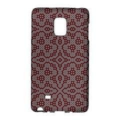 Simple Indian Design Wallpaper Batik Galaxy Note Edge