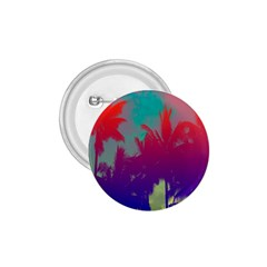 Tropical Coconut Tree 1.75  Buttons