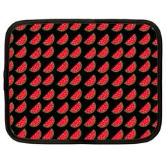 Watermelon Netbook Case (XL)