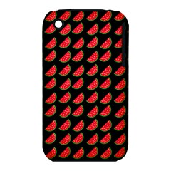 Watermelon iPhone 3S/3GS