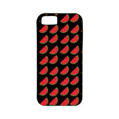 Watermelon Apple iPhone 5 Classic Hardshell Case (PC+Silicone)