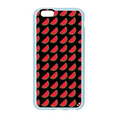 Watermelon Apple Seamless iPhone 6/6S Case (Color)