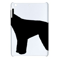 Giant Schnauzer Silo Apple iPad Mini Hardshell Case