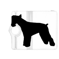 Giant Schnauzer Silo Kindle Fire HDX 8.9  Flip 360 Case