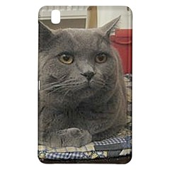 British Shorthair Grey Samsung Galaxy Tab Pro 8.4 Hardshell Case