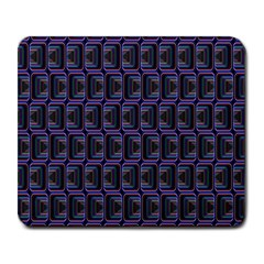 Psychedelic 70 S 1970 S Abstract Large Mousepads