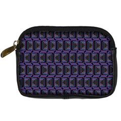 Psychedelic 70 S 1970 S Abstract Digital Camera Cases