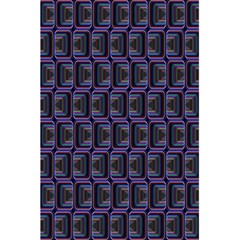 Psychedelic 70 S 1970 S Abstract 5.5  x 8.5  Notebooks