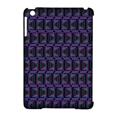 Psychedelic 70 S 1970 S Abstract Apple Ipad Mini Hardshell Case (compatible With Smart Cover)