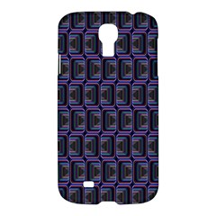 Psychedelic 70 S 1970 S Abstract Samsung Galaxy S4 I9500/I9505 Hardshell Case