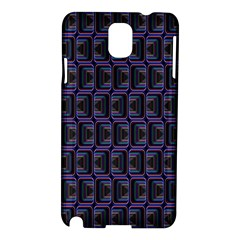 Psychedelic 70 S 1970 S Abstract Samsung Galaxy Note 3 N9005 Hardshell Case