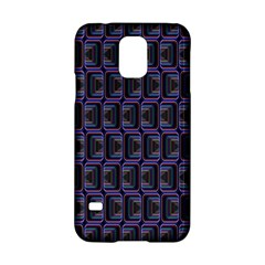 Psychedelic 70 S 1970 S Abstract Samsung Galaxy S5 Hardshell Case