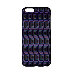 Psychedelic 70 S 1970 S Abstract Apple iPhone 6/6S Hardshell Case