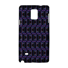 Psychedelic 70 S 1970 S Abstract Samsung Galaxy Note 4 Hardshell Case