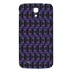 Psychedelic 70 S 1970 S Abstract Samsung Galaxy Mega I9200 Hardshell Back Case