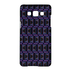 Psychedelic 70 S 1970 S Abstract Samsung Galaxy A5 Hardshell Case