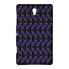 Psychedelic 70 S 1970 S Abstract Samsung Galaxy Tab S (8.4 ) Hardshell Case
