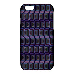Psychedelic 70 S 1970 S Abstract iPhone 6/6S TPU Case