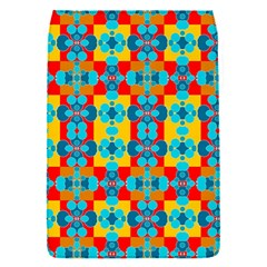 Pop Art Abstract Design Pattern Flap Covers (S)