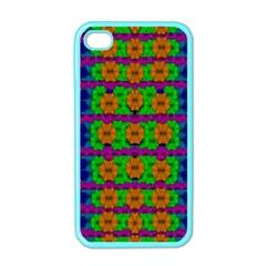 Gershwins Summertime Apple Iphone 4 Case (color)